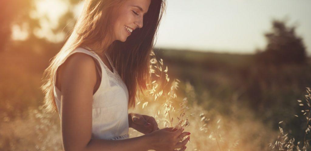 14 فكرة لتحقيق السعادة فوراً من مجلة أوبرا وينفري