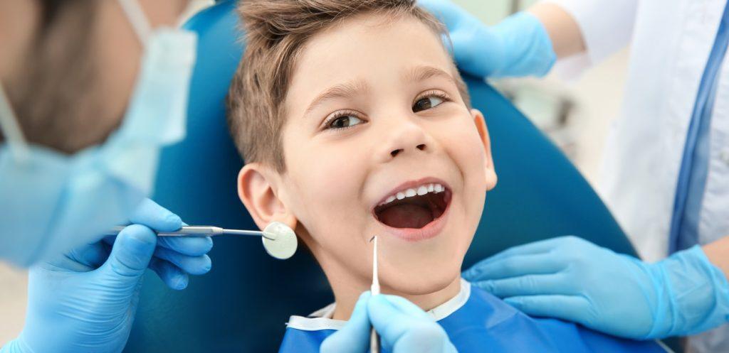 5 نقاط أساسية للعناية بصحة الأسنان والفم عند الأطفال