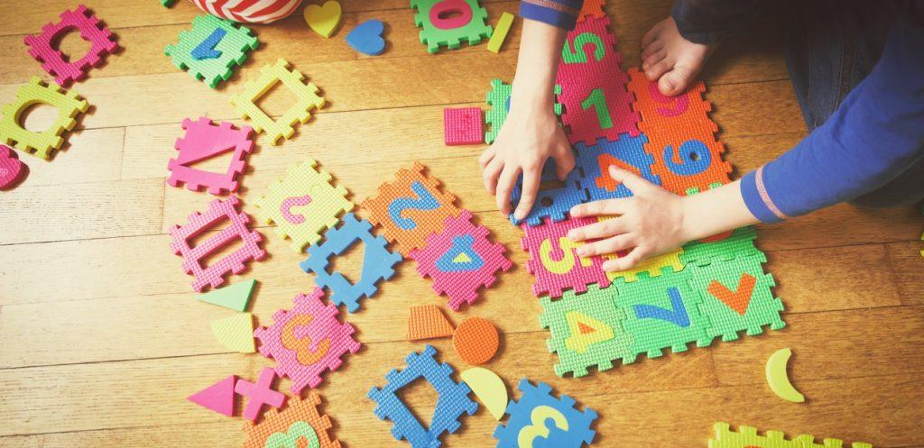 دليلك لاختيار العاب تركيب وألعاب بازل لصغارك