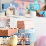قائمة الهدايا المثالية لمولودك