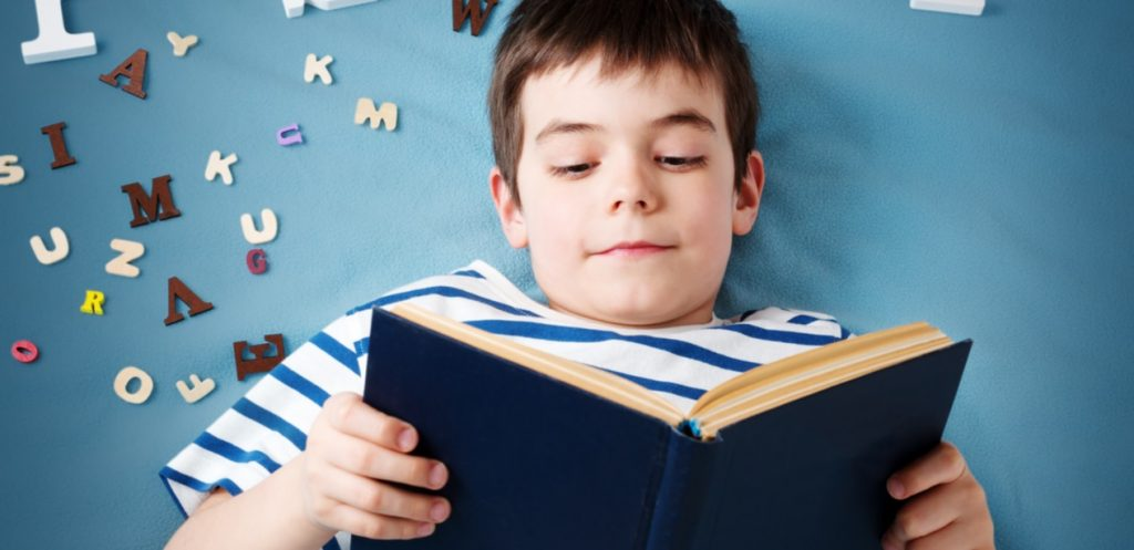 أفضل كتب لتعزيز اللغة الإنجليزية للأطفال من عمر قبل المدرسة وحتى 10 سنوات