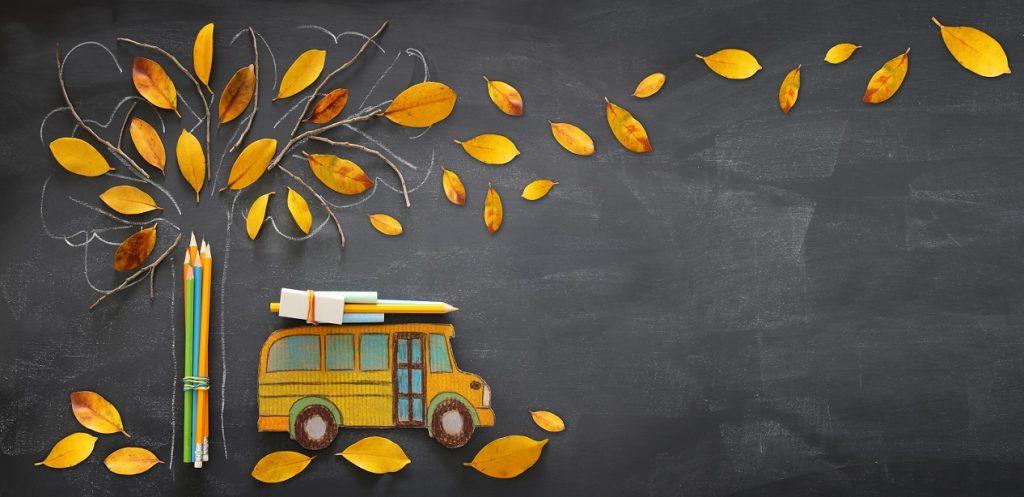 7 عوامل مهمة عند اختيار مدرسة لطفلك