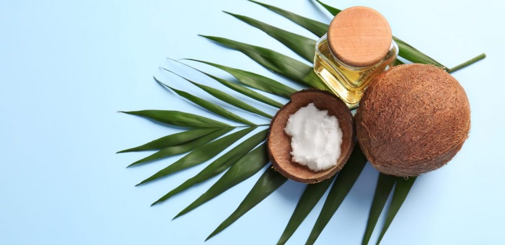 Love Coconut Oil? We Tell You Why it's Good for Your Health