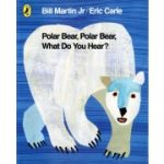 Polar bear book