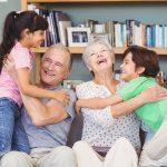 تيسيرات بيئية هامة في المنزل الذي به طفل ذو احتياجات خاصة وكبار السن