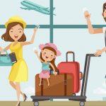5 خطوات ابدئي فيها سفرك مع العائلة (أولها دعاء السفر )