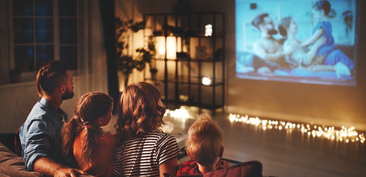 10 Best Films to Watch with Your Toddlers