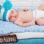 توصيات الجمعية الأمريكية لطب الأطفال بخصوص نوم المواليد