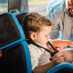 هل حقاً الآباء  هم من يشترون كرسي السيارة للاطفال معظم الوقت؟