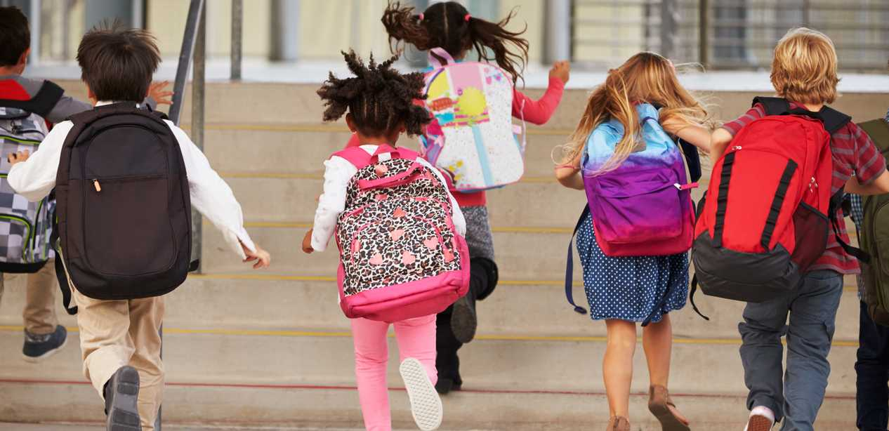 Choosing the Perfect School-Bag to Last the Whole Year Through