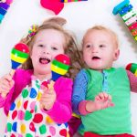 The Benefit of Music and Singing With Toddlers