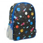 Petit Collage - Eco Friendly Backpack - Space