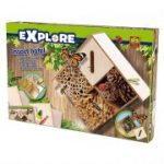 SES Creative - Explore Insect Hotel