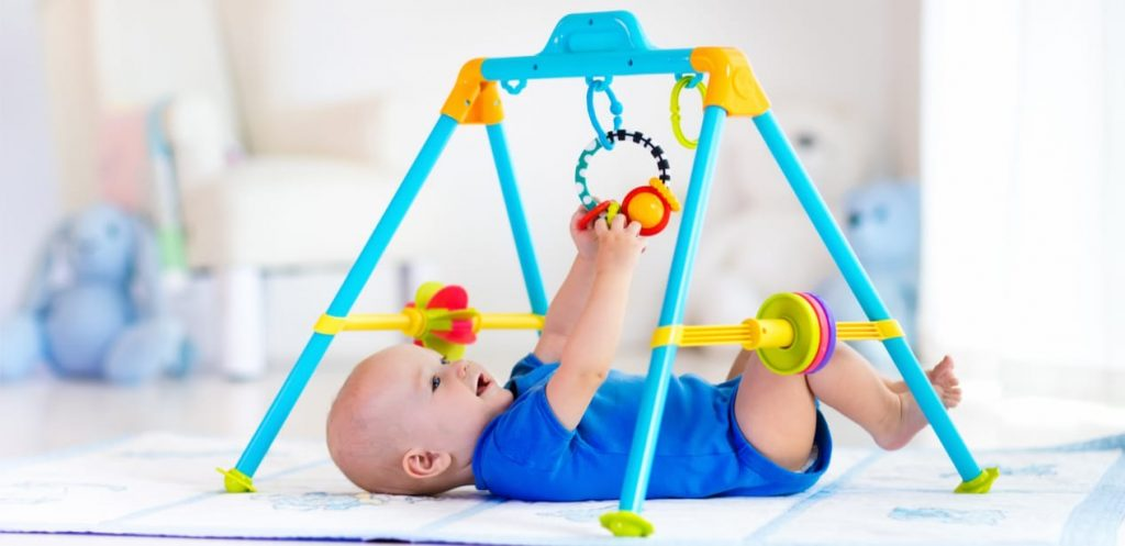 Newborn Play, Why it's Never too Early to Start