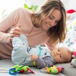 Playing with your Baby's Senses – What you need to know