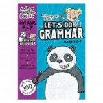 Andrew Brodie - Let's Do Grammar 6-7