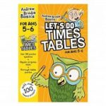 Andrew Brodie - Let's Do Times Tables 5-6