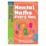 Andrew Brodie - Mental Maths Every Day 8-9