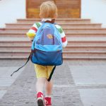 Are You Buying the Correct School Bag for Your Child?