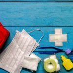 Be Prepared, First Aid Basics to Know