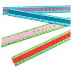Floss & Rock - Fruit Print Rulers