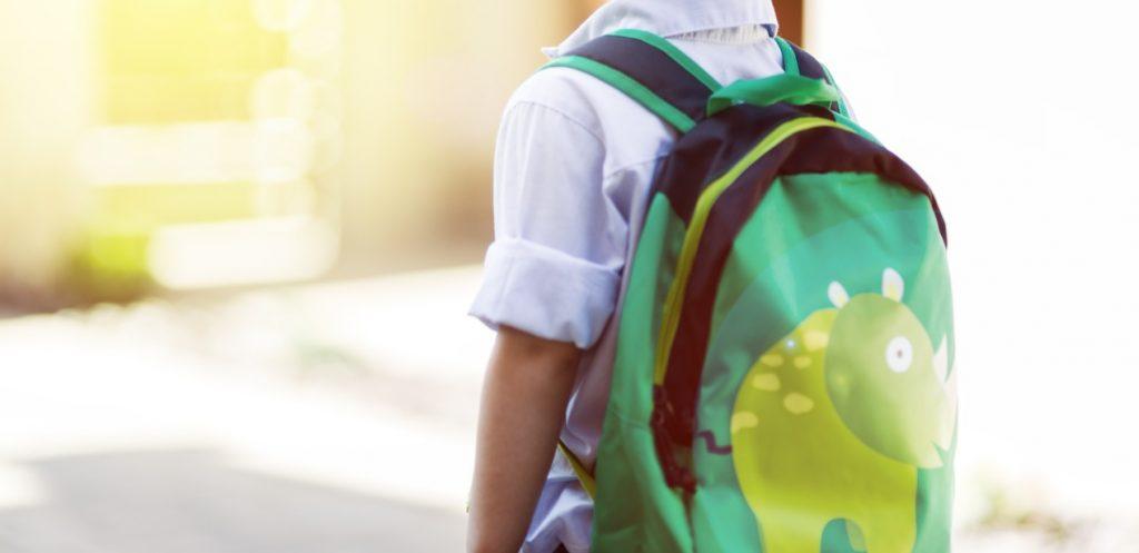 أفضل 10 شنط مدرسية لعمر الروضة في 2019