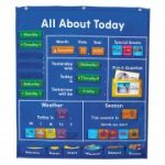 Lakeshore - All About Today Activity Center English