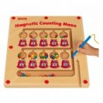 Lakeshore - Magnetic Counting Maze