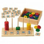 Lakeshore - See & Solve Math Kit