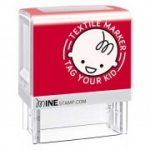 Mine Stamp - For Clothes & Books