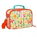 Petit Collage - Eco Friendly Insulated Lunch Box Butterflies