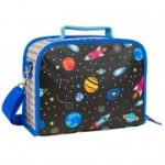 Petit Collage - Eco Friendly Insulated Lunch Box - Space