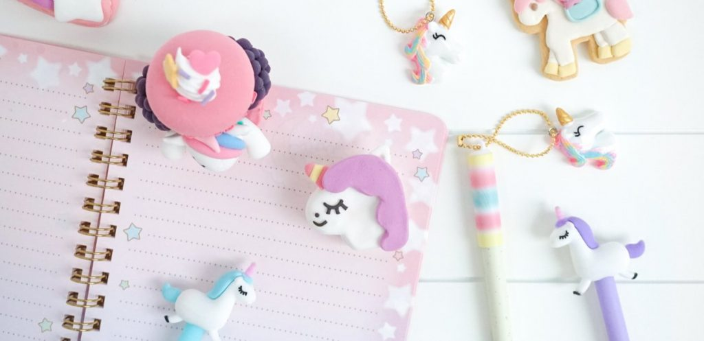 All Things Unicorn For Back To School