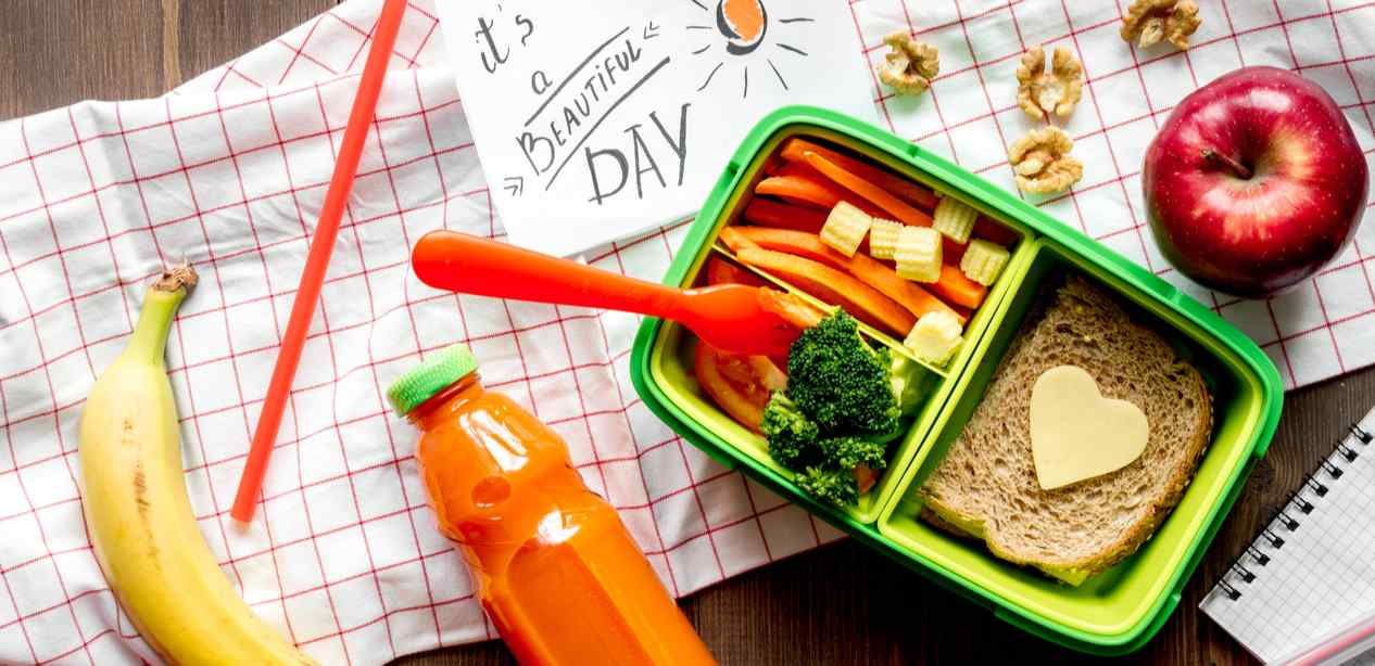 The 5 Best Lunch Boxes for Kids this Academic Year