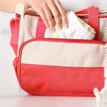 Our Favourite Diaper Bags Right Now!