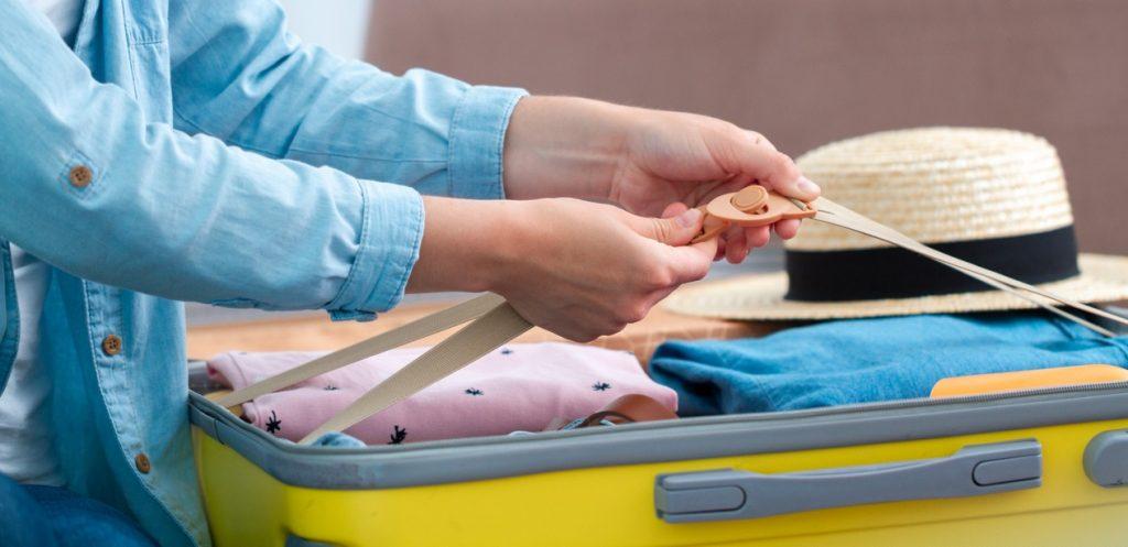 7نصائح لتكوني خفيفة أثناء السفر مع عائلتك