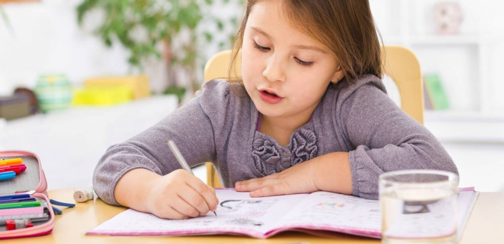 Tips for Successful Homework Time