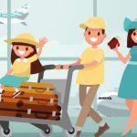 لا تفوتي هذه المنتجات عند السفر مع عائلتك!