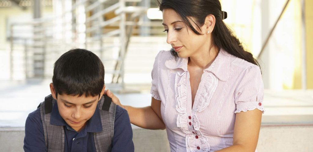 How to empower your Kids when faced with bullies