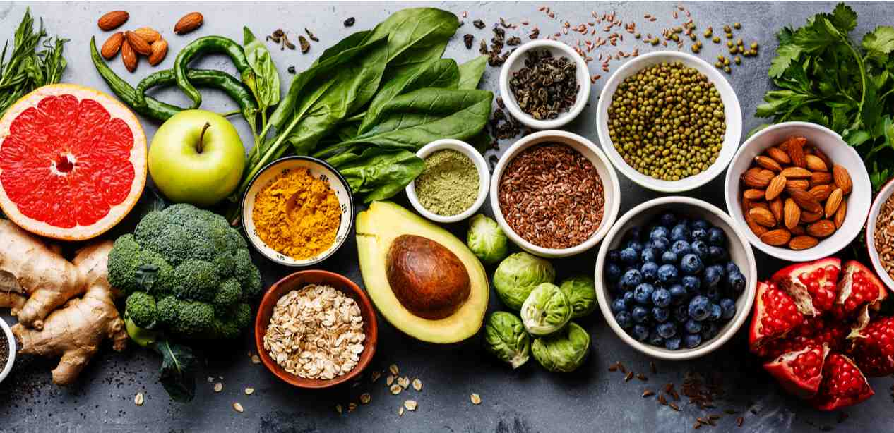 Healthy digestion for a healthy lifestyle