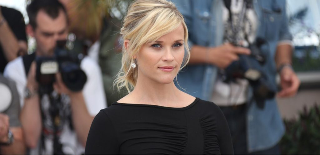 Mum Crush of the week! Reese Witherspoon