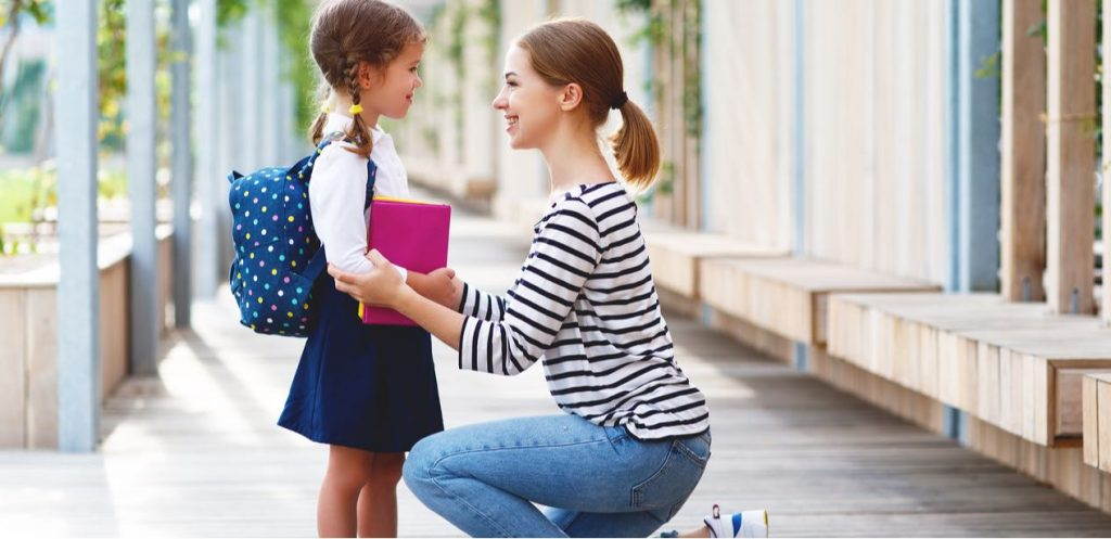 5 Steps to Prepare for Back to School