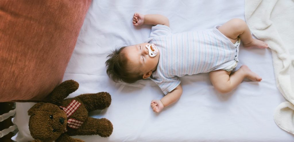 Choosing your Baby's mattress and bedding.