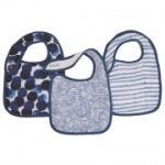 Aden & Anais - Classic Snap Bibs Pack of 3