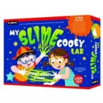 Explore - My Slimy Gooey Lab