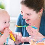 أفكار من أجل تغذية صحية لطفلك الرضيع