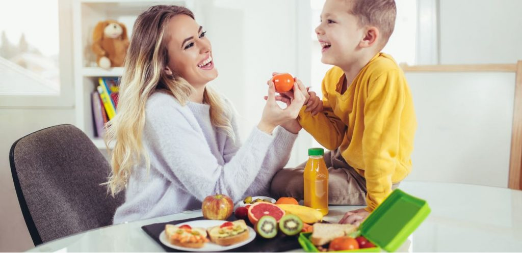 Snacks to keep on hand to avoid hangry children (and mums)