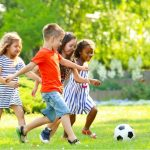 The best outdoor games and toys for kids.