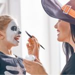 Cartoon Crazy? Here's what to dress your kids in this Halloween!