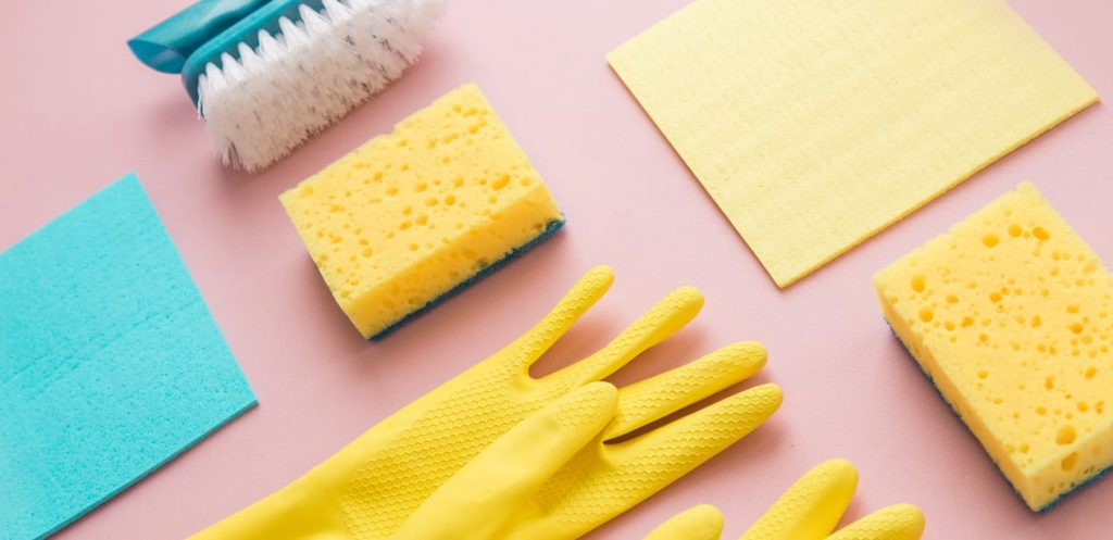 Top 8 cleaning tips for every Mum